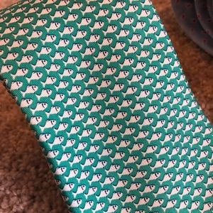 Tommy Hilfiger Accessories - Lot of two Tommy Hilfiger ties
